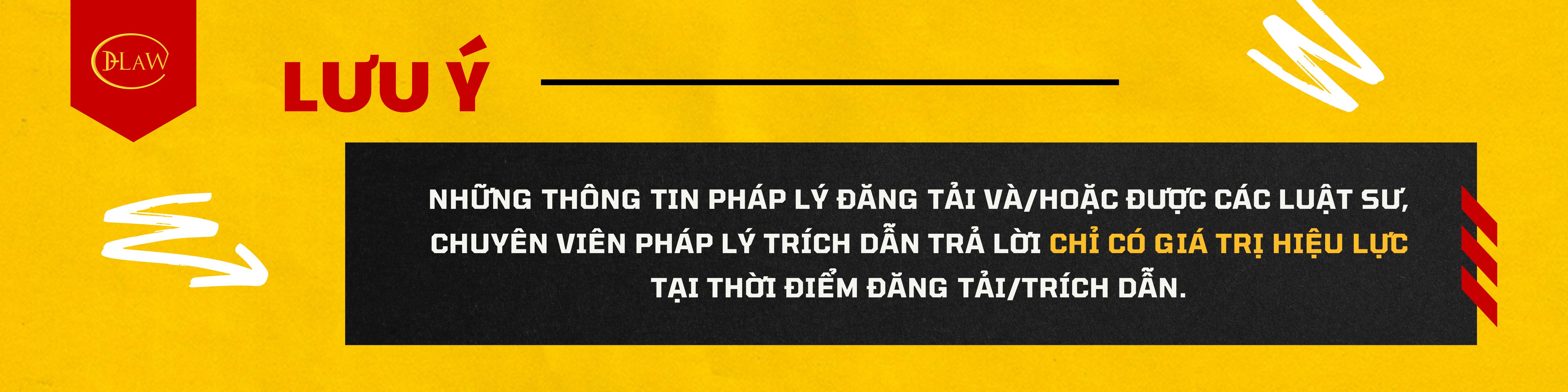 Luu y thong tin phap ly dang tai